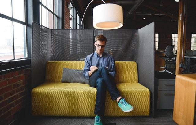 کارآفرین نمونه باشید