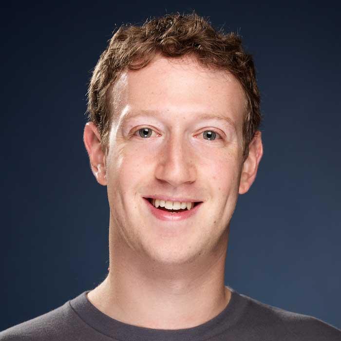 رازهای موفقیت مارک زاکربرگ خالق فیس بوک