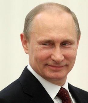 زندگینامه ولادیمیر پوتین – رئیس جمهور قدرتمند روسیه