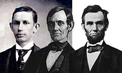 زندگینامه آبراهام لینکلن – سیاست مدار