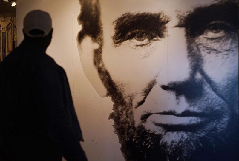 زندگینامه آبراهام لینکلن