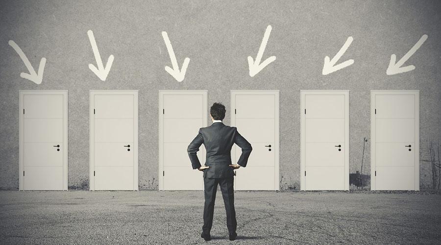 راه های کلیدی تقویت نیروی تصمیم گیری