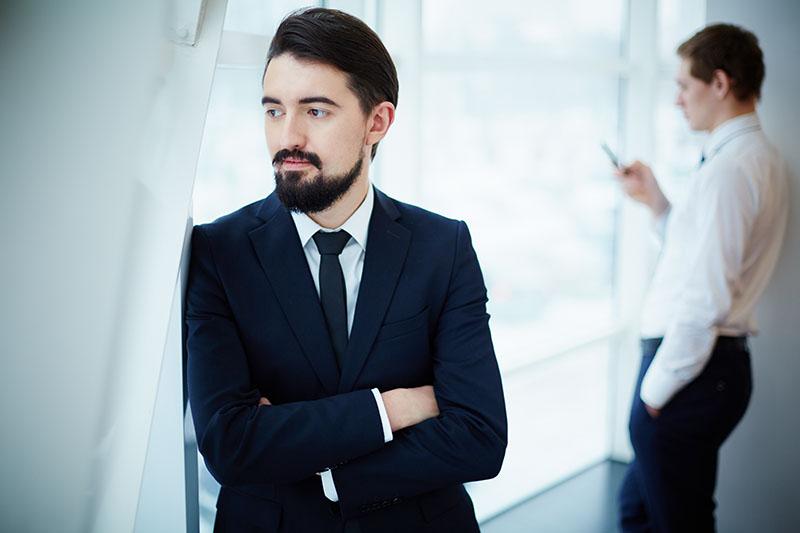 نقش مسئولیت پذیری در موفقیت افراد