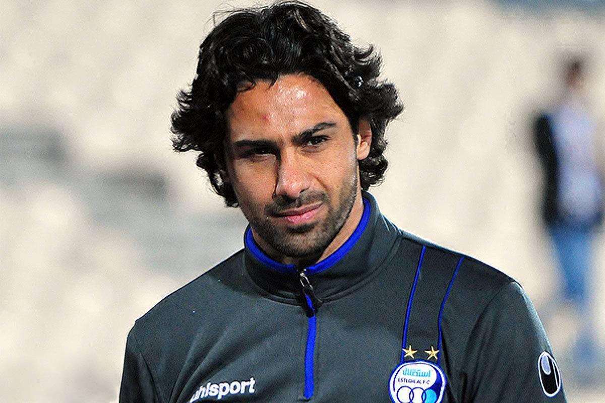 زندگینامه فرهاد مجیدی - فوتبالیست