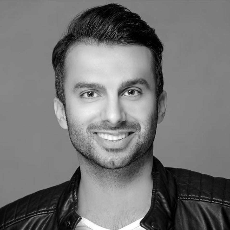 زندگی نامه محمد حسین میثاقی - مجری ورزشی