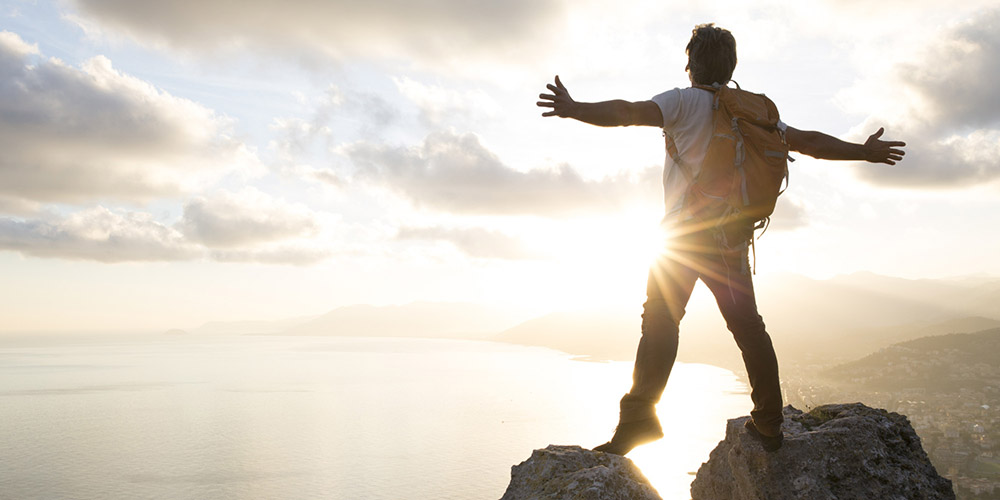 چگونگی دستیابی به موفقیت و رشد همه جانبه در زندگی