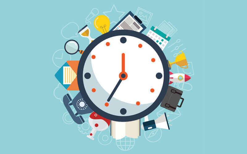 راهکارهای تبدیل باورهای مدیریت زمان به واقعیت