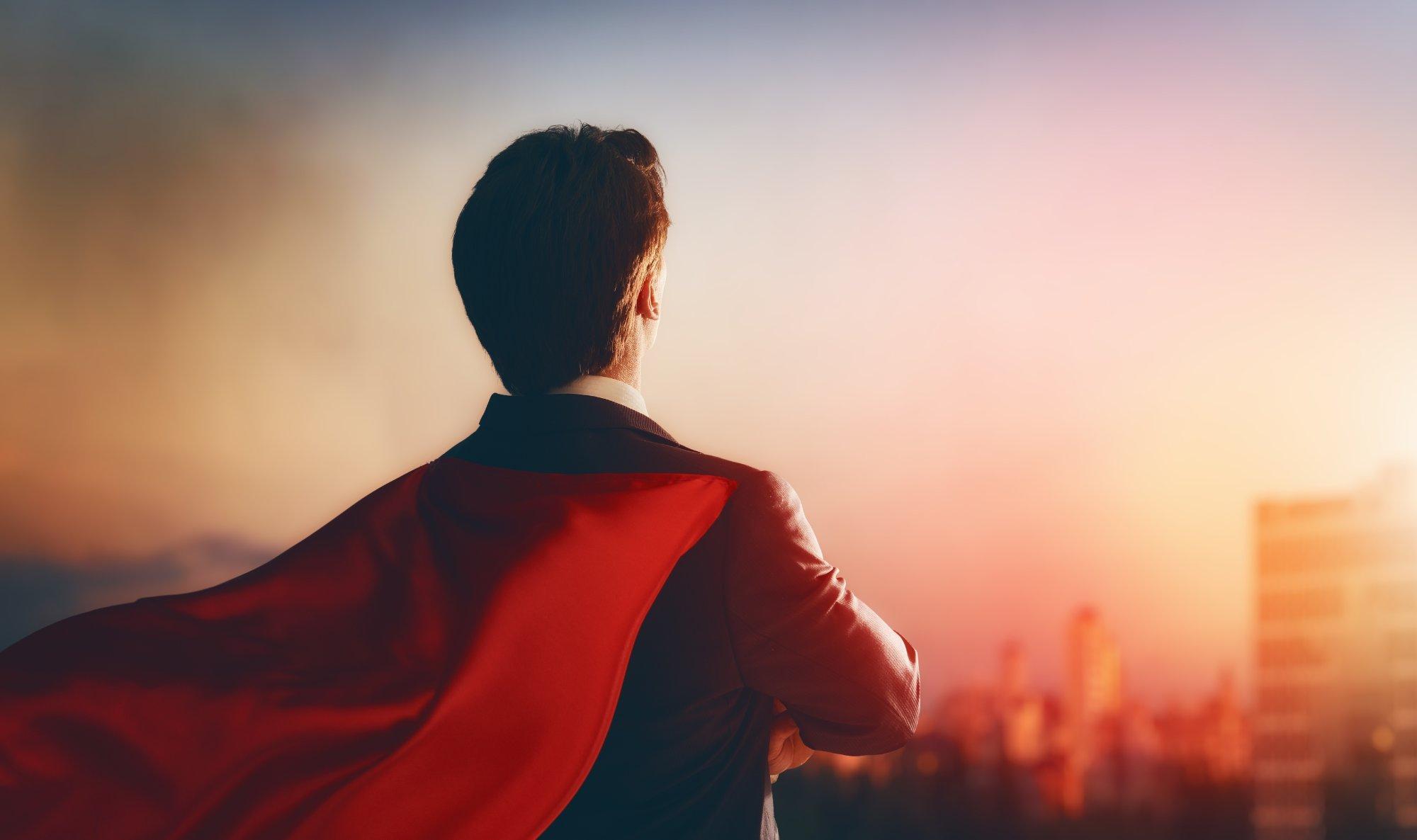 چه زمانی می توانیم تبدیل به یک رهبر موفق شویم