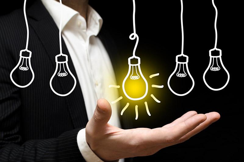 آینده ایده آلی برای کسب و کارتان