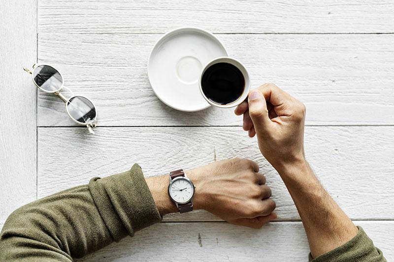 ساعت های بیشتری به دست آورید