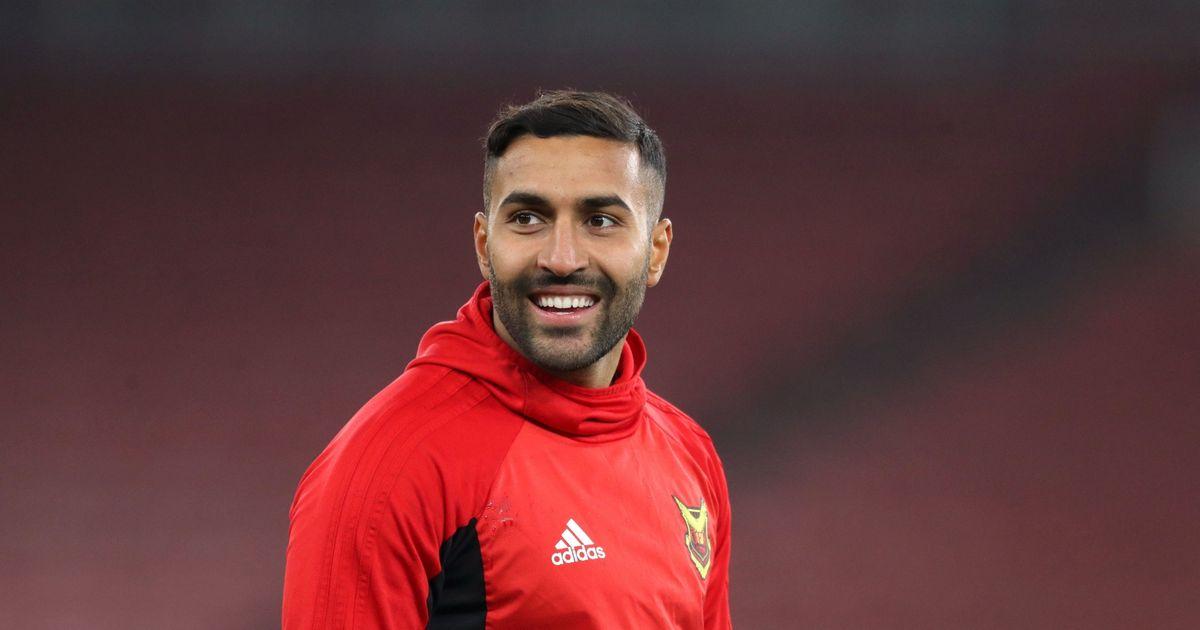 زندگینامه سامان قدوس – فوتبالیست