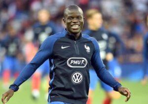 زندگینامه انگولو کانته – فوتبالیست