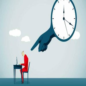 ۵ روش برای افزایش بازدهی شغلی