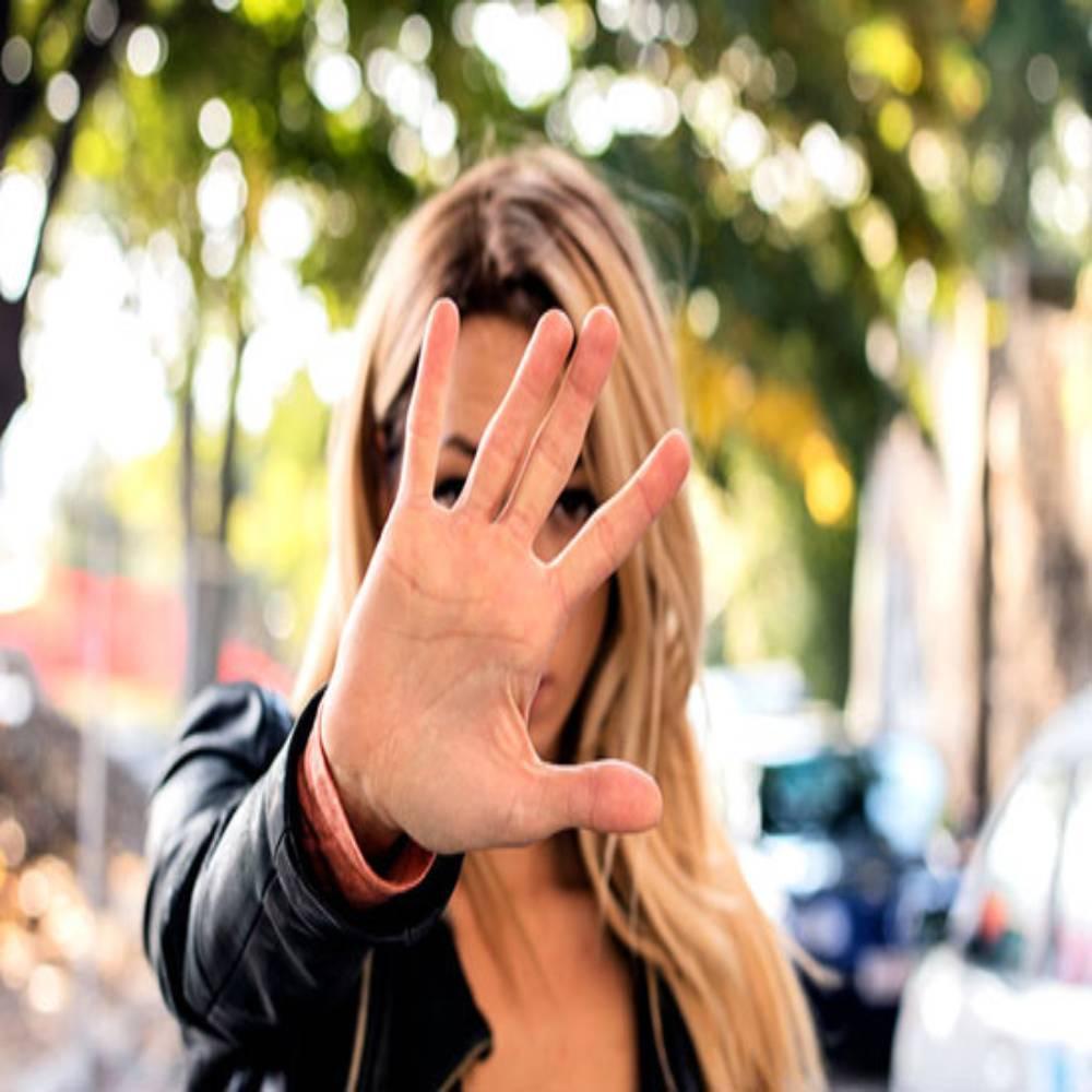 تاثیر نه گفتن در پیشرفت زندگی زناشویی