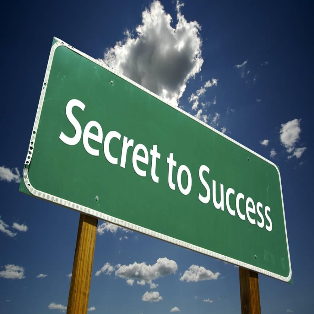 قانون جذب و موفقيت در زندگی