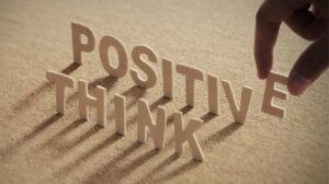 تفکر مثبت سلامت فیزیکی