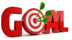 دستیابی به اهداف