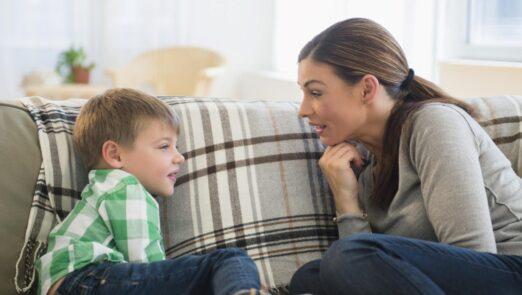 رشد مهارت های خودتنظیمی کودک