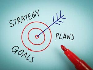 تعیین هدف و اصول