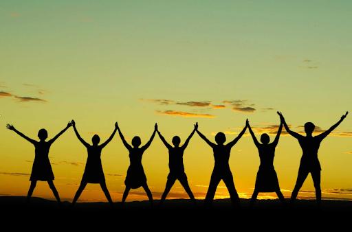 جذب انرژی های مثبت در زندگی