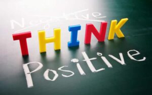پرورش تفکر مثبت
