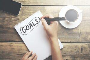 مراحل مهم در اولویت بندی اهداف