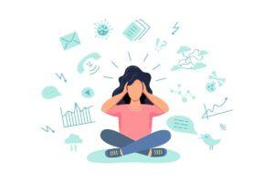 راه های ایجاد انعطاف پذیری عاطفی