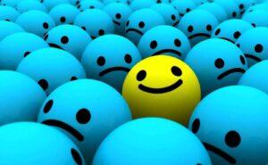 آنچه باید درمورد مثبت اندیشی سمی بدانید